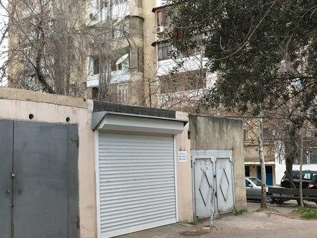 Гараж - м. Иншаатчылар - 22 м²