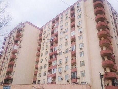2 otaqlı yeni tikili - Yeni Yasamal q. - 50 m²