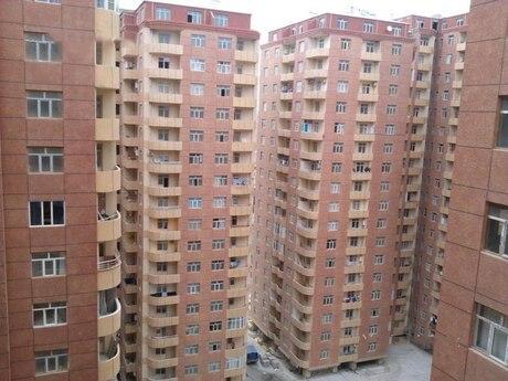 2 otaqlı yeni tikili - Yeni Yasamal q. - 76 m²