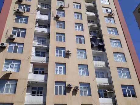 3 otaqlı yeni tikili - Elmlər Akademiyası m. - 126 m²