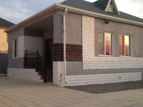 3-комн. дом / вилла - пос. Бузовна - 150 м²