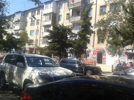 Объект - м. 20 января - 20 м²