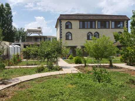 6-комн. дом / вилла - пос. Фатмаи - 450 м²