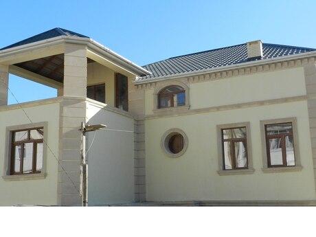 6-комн. дом / вилла - м. Проспект Азадлыг - 350 м²