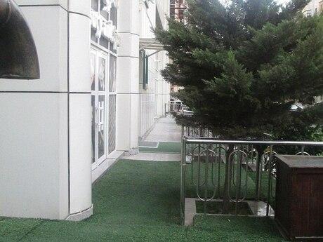 Объект - м. Гянджлик - 149 м²