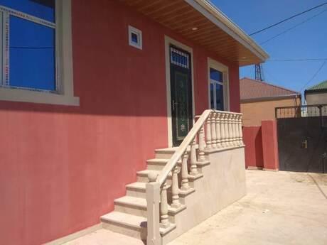 3-комн. дом / вилла - пос. Бинагади - 160 м²