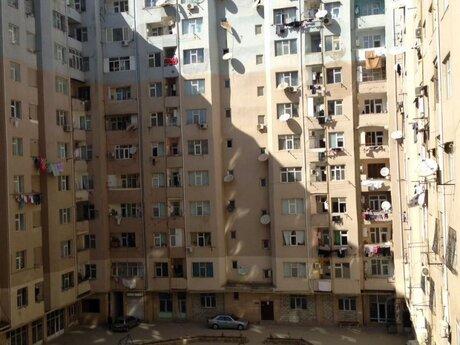 2 otaqlı yeni tikili - İnşaatçılar m. - 50 m²