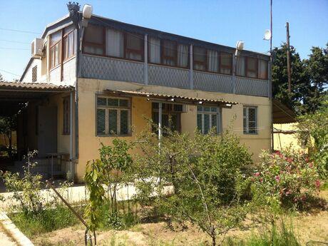 Дача - пос. Фатмаи - 132 м²