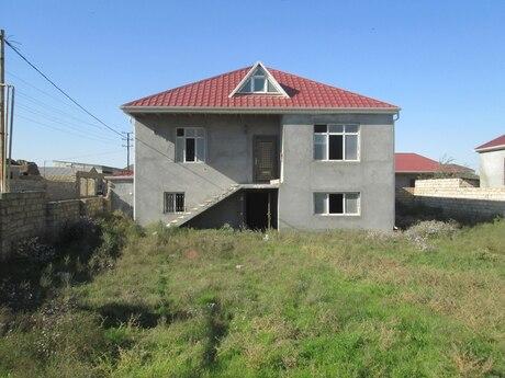 Дача - пос. Рамана - 620 м²