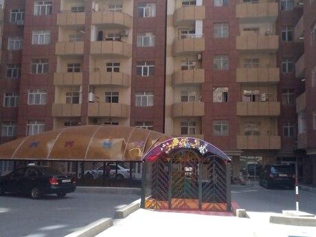 4-комн. новостройка - пос. Ени Ясамал - 150 м²