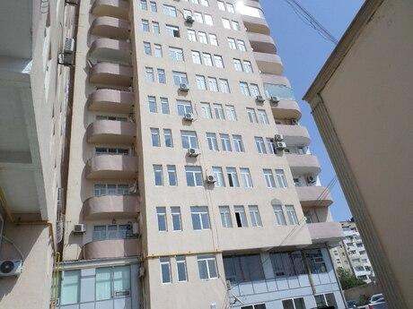 3 otaqlı yeni tikili - Gənclik m. - 110 m²