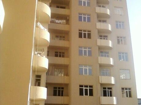 4-комн. новостройка - м. Нефтчиляр - 112 м²