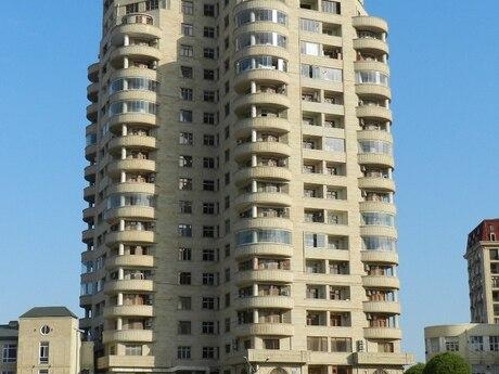 3-комн. новостройка - м. Шах Исмаил Хатаи - 170 м²