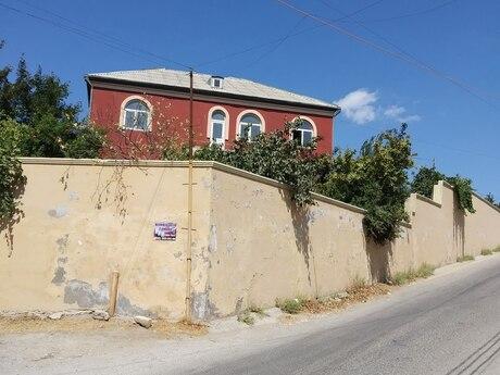 9-комн. дом / вилла - пос. Сулутепе - 245 м²