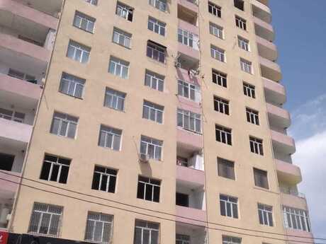 2 otaqlı yeni tikili - Yeni Yasamal q. - 98 m²