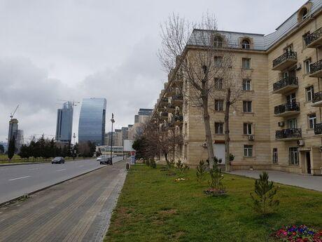 2-комн. новостройка - м. Шах Исмаил Хатаи - 45 м²