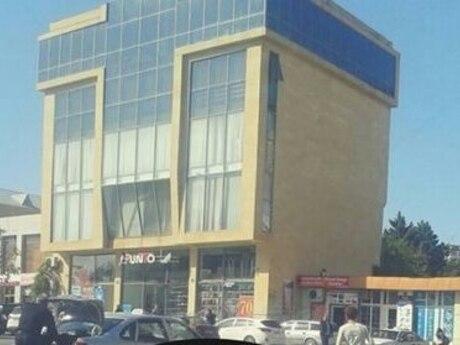 2-комн. офис - м. Проспект Азадлыг - 250 м²