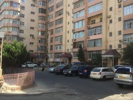 3-комн. новостройка - м. Нариман Нариманова - 150 м²