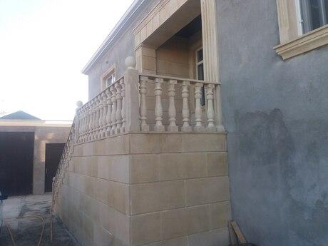 4-комн. дом / вилла - пос. Мардакан - 260 м²