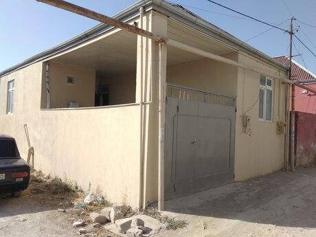 3-комн. дом / вилла - пос. Масазыр - 90 м²
