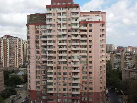 4-комн. новостройка - Бинагадинский р. - 150 м²