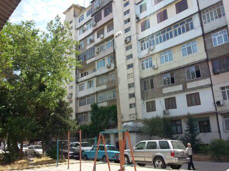 4-комн. вторичка - м. Проспект Азадлыг - 85 м²