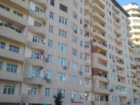 2-комн. новостройка - Хырдалан - 71 м²