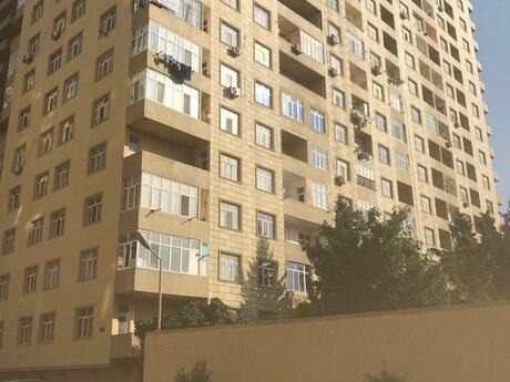 2-комн. новостройка - Хырдалан - 73 м²