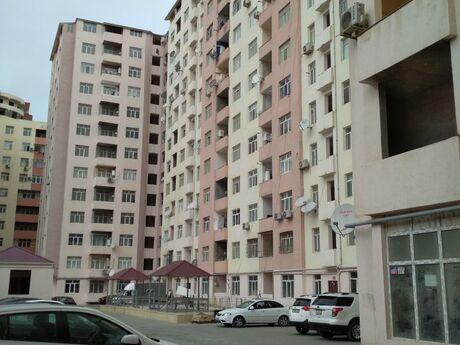 2-комн. новостройка - Хырдалан - 58 м²