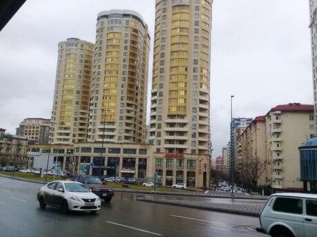 4-комн. новостройка - м. Низами - 215 м²