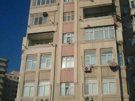 4 otaqlı yeni tikili - Azadlıq Prospekti m. - 150 m²