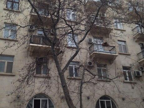 3-комн. вторичка - м. Сахиль - 120 м²