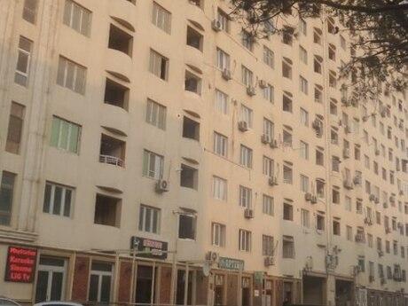3 otaqlı yeni tikili - Nəriman Nərimanov m. - 101 m²