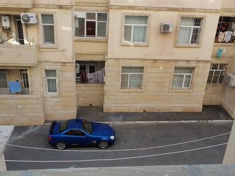 3-комн. новостройка - пос. Баилова - 100 м²
