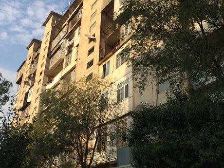 3 otaqlı köhnə tikili - Biləcəri q. - 74 m²