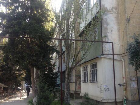 4-комн. вторичка - м. Ахмедлы - 112.8 м²