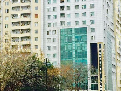 3-комн. новостройка - м. Гянджлик - 95 м²