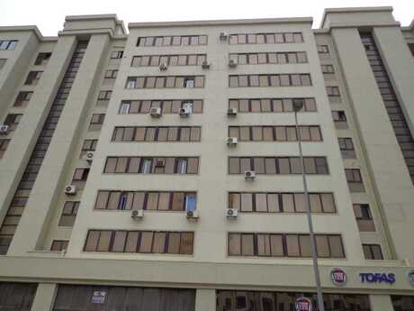 4 otaqlı köhnə tikili - Nərimanov r. - 145 m²