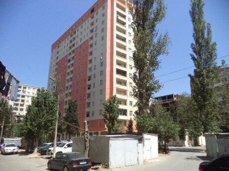 3-комн. новостройка - м. Ахмедлы - 137 м²