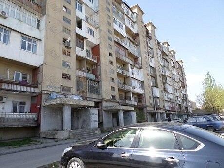 1 otaqlı köhnə tikili - Bakıxanov q. - 36 m²