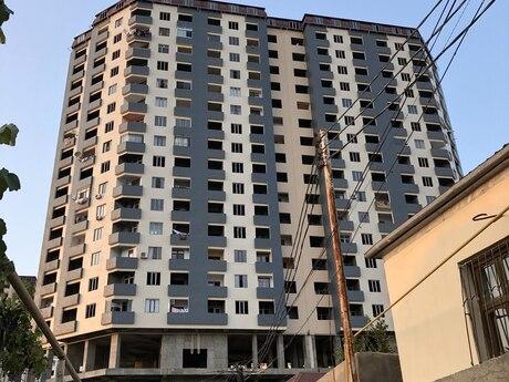 3 otaqlı yeni tikili - Həzi Aslanov m. - 119 m²