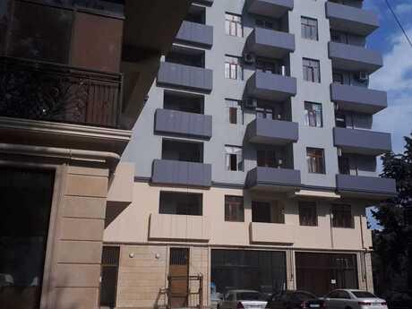 1-комн. новостройка - м. Иншаатчылар - 57 м²