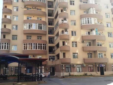 2 otaqlı yeni tikili - Elmlər Akademiyası m. - 112 m²
