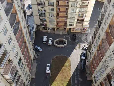 2-комн. новостройка - пос. Бинагади - 57 м²