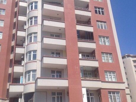 8-комн. новостройка - пос. Ясамал - 400 м²