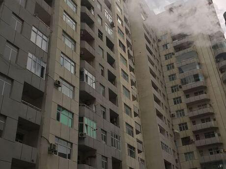 3-комн. новостройка - м. Сахиль - 110 м²