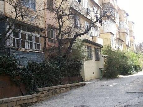 1 otaqlı köhnə tikili - 20 Yanvar m. - 35 m²