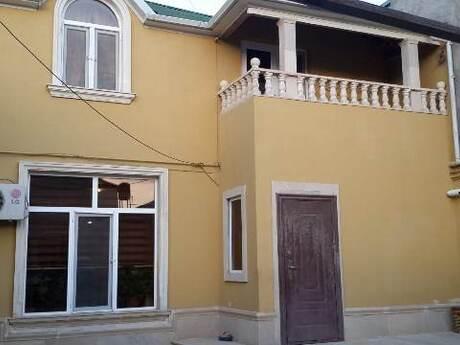 5 otaqlı ev / villa - Lökbatan q. - 200 m²