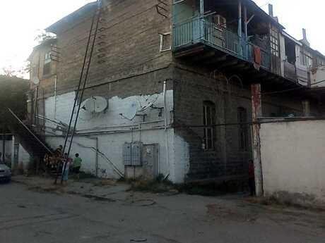 2 otaqlı köhnə tikili - Sabunçu q. - 42 m²