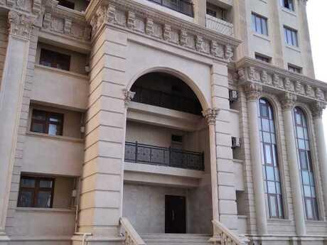 2-комн. новостройка - пос. Биби-Эйбат - 71 м²